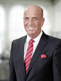 Michael Darda ist stellv. Vorsitzender und Mitgliederbeauftragter der MIT Neukirchen-Vluyn.