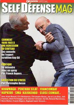 kmkc3 self défense mag juillet 2017