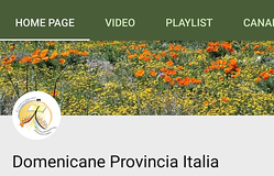 YouTube - Domenicane Provincia Italia