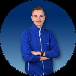 Berater Danny Vertrieb Azubi O2 Blau Mobilfunk