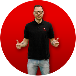 Berater Frank Vertrieb Vodafone Festnetz Mobilfunk otelo Consors Finanz Assurant Service