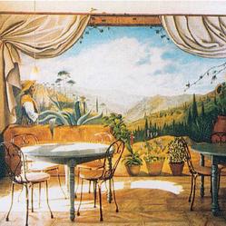 """Restaurant """"Côté Sud"""" à Visé"""