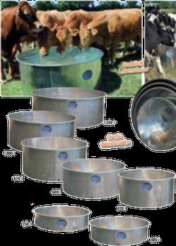 Agro-Widmer Stalleinrichtungen - Weidetränken für Kühe, Schafe, Pferde