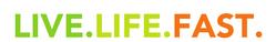 logo link live life fast