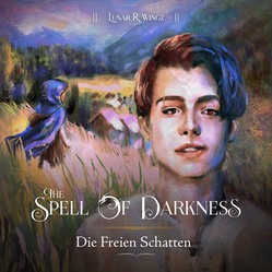 CD Cover The Spell of Darkness