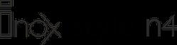 Das Logo Inox style n4