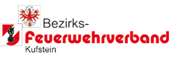 Zur Homepage des Bezirksfeuerwehrverbands Kufstein