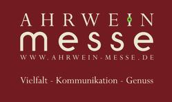 Ahrwein-Messe in Bad Neuenahr im Kurhaussaal