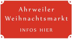 Der Ahrweiler Weihnachtsmarkt ist zur Weihnachtszeit ein Publikumsmagnet