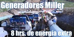 Generadores Miller