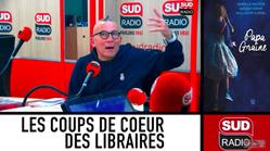 Sud radio chronique littéraire Gérard Collard Papa Graine