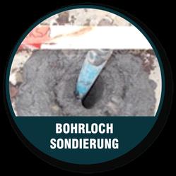 Kampfmittelbeseitigung Gotha - Bohrlochsondierung