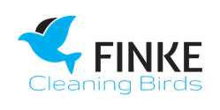 Finke Cleaning Birds Fensterputzer