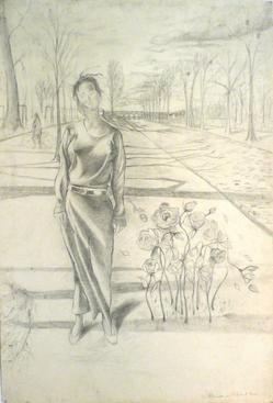 PAGE : LES BOREADES (Galerie de Peinture)