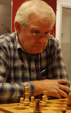 Wolfgang Ritter kehrte in die Erfolgsspur zurück (Foto: A. Obdenbusch)