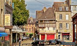 ST-BRIEUC, BRETAGNE, FRANCE
