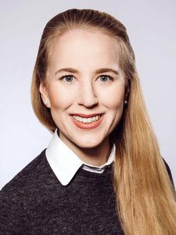 Berit Seidel ist auch Mitglied des Kreisvorstands und stellv. Ortsvorsitzende der FDP Rheda-Wiedenbrück