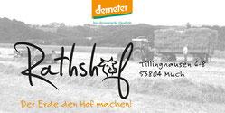 Logo Rathshof