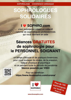 Sophrologues solidaires