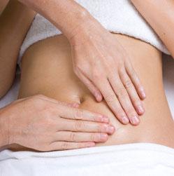 Chi-Massage Kosmetik Wellness im ERGOMAR Ergolding Kreis landshut