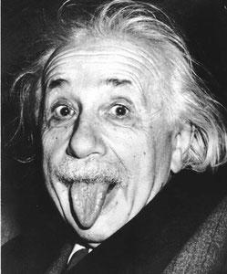 Relativität ist nicht gleich Relativismus. Schon Einstein sagte, Phantasie ist wichtiger als Wissen, denn Wissen ist begrenzt.