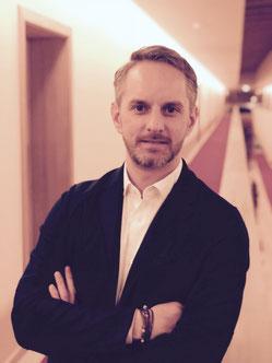 Jochen Welsch ist Consultant, Coach & Trainer aus Köln
