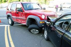 autos chocados - abogados de seguros - despacho de abogados
