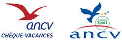 ANCV Coupon Sport et CHèque Vacances