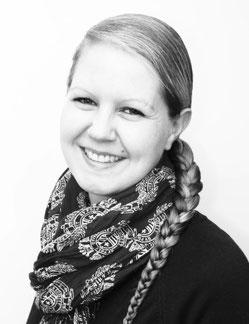 Nicole Marti Hufpflegerin bei Hufpflege24.ch