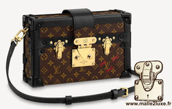 cadeau vip Louis Vuitton mini malle