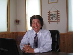 有限会社えにし 取締役会長 松澤敦士