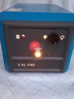 EKL-F40 Lichtquelle medizinischer Bedarf für Krankenhaus und Praxis