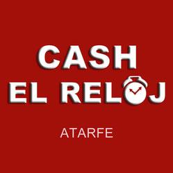 Logotipo de Cash el Reloj, Atarfe