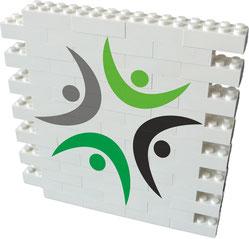 Legosteine bedrucken lassen
