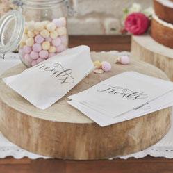 Botanical-Style, Hochzeitstrend 2019