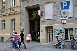 Zeitschrift Prenzlauer Berg Magazin Teutoburger Platz