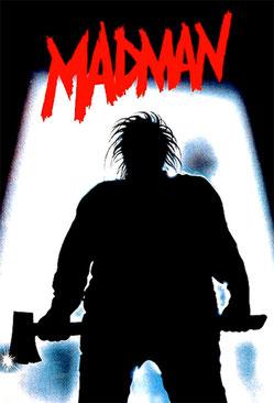 Madman de Joe Giannone - 1982/ Slasher - Horreur