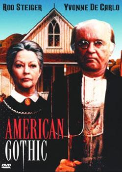 American Gothic de John Hough - 1988