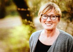 Heike Barenbrügge - Leemhuis - Leiterin der Kindertagesstätte