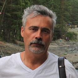 Специалист традиционной китайской медицины Пятидесятников Олег Леонидович
