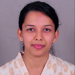 Доктор Аюрведы Яшашвини Бхадравадж