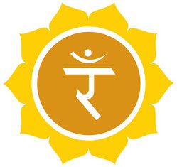 3ème chakra - Manipura