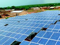 Village Power Hybrid System - SOLARA