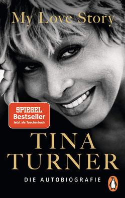My Love Story - Die Autobiografie von Tina Turner Die Lebensgeschichte von Tina Turner – so packend und bewegend wie ihre größten Hits