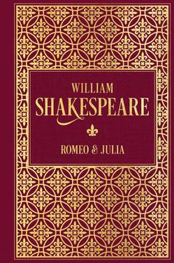 Romeo und Julia von William Shakespeare