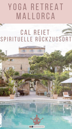 Mallorca Yoga Retreat - Cal Reiet