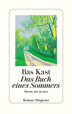 Das Buch eines Sommers: Werde, der du bist von Bas Kast