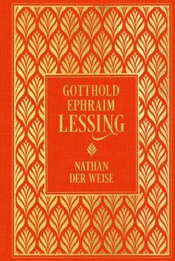 Nathan der Weise von Gotthold Ephraim Lessing  Klassiker der Weltliteratur