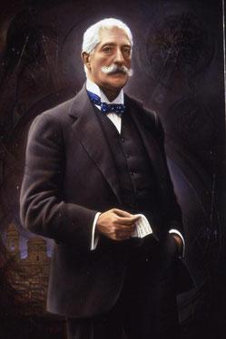 Giovanni Verga, l'autor
