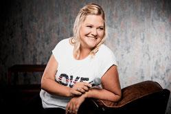 Sängerin und Vocal Coach Kristina Rothbucher